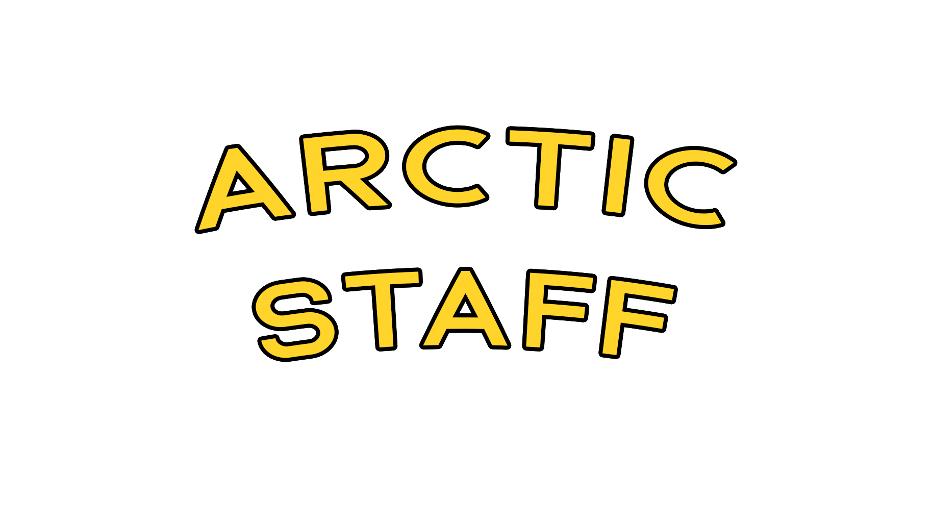 Arctic Staff Service Ltd